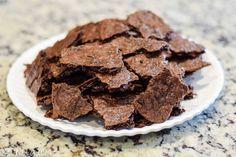 Corteza de brownie   REJINILLA REJINILLA
