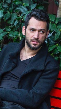 Murat Yıldırım (Turkey) Series Movies, Black Men, How To Look Better, Handsome, Actors, Mens Fashion, My Love, Boys, Turkish Delight