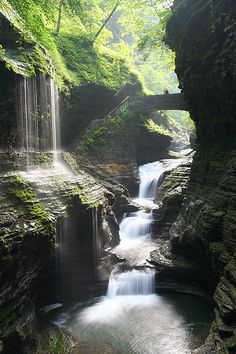 Ithaca, NY. why I go to college here
