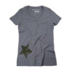 SustainU - recycled clothing made in USA