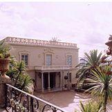 El Carmen de los Mártires,(Granada) mansión del siglo XIX