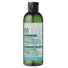 Harmonizing Massage Oil