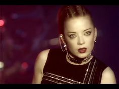 Garbage - When I Grow Up (Official Video)