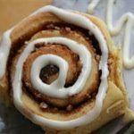 Le migliori Ricette Americane: Ricetta Cinnamon Rolls (Cinnabon)