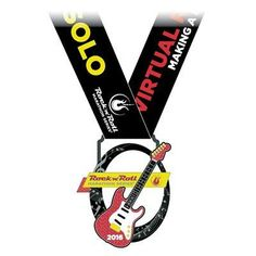 Rock 'n' Roll Virtual Race Series Info @RunRocknRoll #runchat