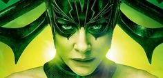 [Original /Film article] - Set interview with Cate Blanchette/Hela