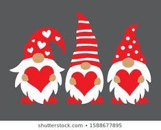 Scandia Gnomes Règlage De L'Arbre - Image gratuite sur Pixabay