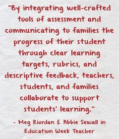 Assessing Students on 'What Really Counts' is Part Two in my Education Week Teacher series on assessment. Response To Intervention, No Response, Learning Targets, Education Week, Instructional Strategies, Rubrics, Assessment, Counting, Teacher