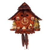 Found it at Wayfair - Cuckoo Clock