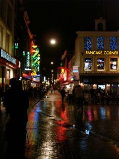 Amersterdam @ night
