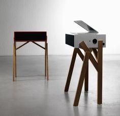 Стильная мебель от дизайнера Paolo Cappello