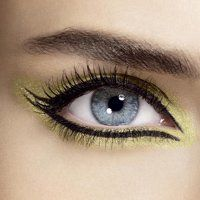eye liner | Regard : Crayon noir ou Eye Liner ?