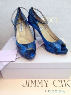 Shoes Jimmy Choo Ebay