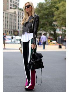 New York Fashion Week s/s 2013