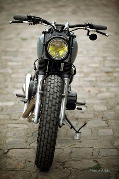 1975 Cb750 Wiring Diagram Radio For 2008 Chevy Silverado 1500 51 Best Yamaha Xs400 Images Cafe Racers Custom Bikes Motorcycle Urban Tracker Iblackz Caferacer Scrambler