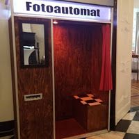 Fotobox Fotoautomat Hochzeit