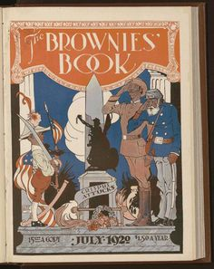 From the Rare Book and Special Collections Division Living In Brazil, Black Magazine, Pop Culture Art, American Children, African Diaspora, Black History, Vintage Black, Brownies, Magazines