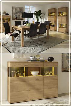 Musterring KANTO Speisezimmer | dining room | Speisezimmer ...