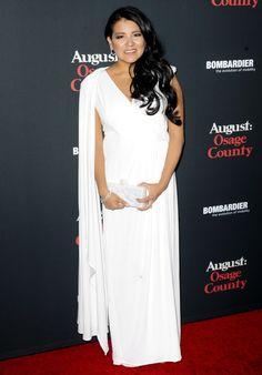 Native American Actress  Misty Upham