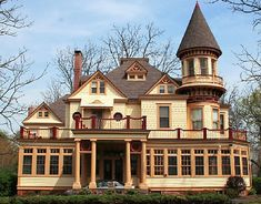 Old Mansions | ... historic houses and catered events could soon be held at all three