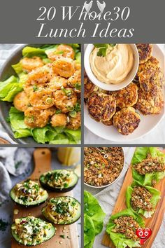 20 Whole30 Lunch Ideas This list of 20 Whole30 lunch ideas has tasty options for everyone! From easy Whole30 lunches to Whole30 meal prep ideas, this roundup has Whole30 lunches that can fit into anyone's day, no matter how busy. Because everyone knows, you need as many delicious recipes as possible to get you through a round! This Egg...<br> This list of 20 Whole30 lunch ideas has tasty options for everyone! From easy Whole30 lunches to Whole30 meal prep ideas, this roundup has Whole30… Whole 30 Snacks, Whole Foods, Whole 30 Lunch, Whole 30 Diet, Whole Food Recipes, Healthy Recipes, Delicious Recipes, Whole30 Recipes Lunch, Kid Snacks