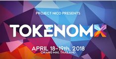 Kachingcoins announces the proud Gold sponsorship at TokenOMX - A Top Blockchain Conference in Thailand.  @Event Highlights - The Event will be attended by Blockchain experts, enthusiasts and investors. - There will be numerous Blockchain expert and professional speakers including Kaching's CEO Stephan Roos.  Place: Chaiang Mai, Thailand Dates: 17-19 April  #kaching #kachingcoins #kachingcoin #ico #preicosale #blockchain #blockchain #crypto #cryptocurrency  #ether #ethereum #KAC