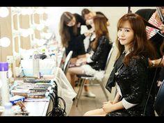 160218 SMTOWN Vyrl update 20160131 Girls' Generation the 4th Tour 'Phantasia' in Bangkok Thailand SNSD Yuri