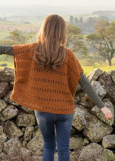 PATTERN ONLY - Not finished product.  Envelope yourself in the Cinnamon Roll Pullover Sweater, as it transports you to a quint little café in the French countryside; The friendly smell of golden, fluffy pastries wafting to and fro from every shop corner.  Due to the light, airy fabric and loose-fitting style, its easy to see how this sweater will quickly become your new favourite layering piece to drape over any ensemble. With a variety of textures on display, theres no doubt that this…