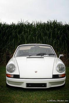 Porsche 911 2.7 RS 1973