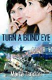 #FREEebook #kindle TURN A BLIND EYE by Marta Tandori TURN A BLIND EYE by Marta Tandori  FREE ON KINDLE for a Limited Time only!   A murder mystery, a Key West adventure, family secrets, treasure hunting, and drug smugglers… Eight years ago, Michigan retirees, Jack and Beverly Donnelly, had helped Libby Newton recover from an unspeakable tragedy. Now the tables are turned and it's the old couple who need Libby's help when the most recent consequences of Beverly'