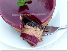 Baking Recipes, Cake Recipes, Mousse, Cheesecake, Clean Eating, Food And Drink, Sweets, Cooking, Ethnic Recipes