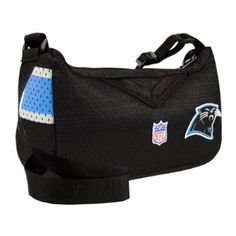 Carolina Panthers Jersey Wristlet Purse | eBay
