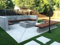 Get fire pit ideas from thousands of fire pit pictures and informative articles about fire pit design. Learn about placement, size, construction, cost