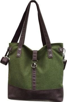Mit dieser bebilderten und leicht verständlichen Nähanleitung ist diese praktische Tasche schnell genäht. Durch den langen, verstellbaren und abnehmbaren Schultergurt kann sie entweder als Crossover, über der Schulter oder als Handtasche/Shopper getra