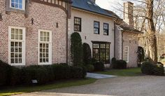 Prachtig engelse kasteelvilla met autenthieke materialen. met referentie 19900808475