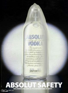 Absolut safety