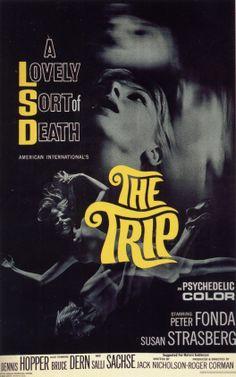 "Cult film ""The trip"""