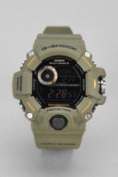 G-Shock RANGEMAN GW-9400 Watch