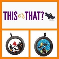 Create your own scene in your Origami Owl locket. A clear plate and the magic of glue dots will keep your charms in place and keep the warranty in tact. Origami Owl Halloween, Graphics Game, Clear Plates, Origami Owl Business, Origami Owl Lockets, Personalized Charms, Glue Dots, Jewelry Companies, Custom Jewelry