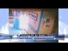 I am sure that all the unbelievers will say that the hospitals  security camera were tampered with, But this Angel was visible to some, not to mention that the mother also took a shot of it with her phone camera, so please all unbelievers, explain away. It is what it is, a vision  of an Angel that came to perform a miracle of God.  Praise God!
