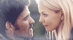 Hook and Emma. Can they please fall in love??