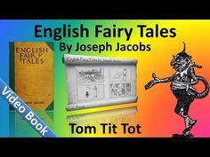 CCProse Audiobooks - YouTube