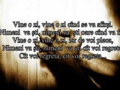 Holograf - Vine o zi [Lyrics]
