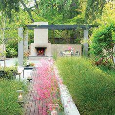 Grand Prize - Sunset Garden Awards - Sunset
