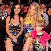 Katy Perry And Fergie | GRAMMY.com