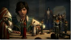 Castlevania: Lords Of Shadow 2 Interview On Vampire Powers And Surprising Players