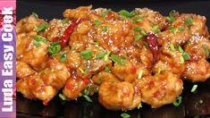 Самое вкусное КИТАЙСКОЕ БЛЮДО! КУРИЦА по-китайски в апельсиновом соусе TASTY CHINESE ORANGE CHICKEN - YouTube