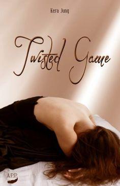 389 Seiten 3,99 € Twisted Game von Kera Jung, http://www.amazon.de/dp/B00KGY7RII/ref=cm_sw_r_pi_dp_WaSPub114FY58