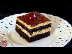 Tiramisu, Cheesecake, Baking, Creative, Ethnic Recipes, Film, Youtube, Cakes, Blog