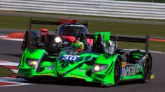 FIA WEC: 61 awesome Friday photos from Silverstone
